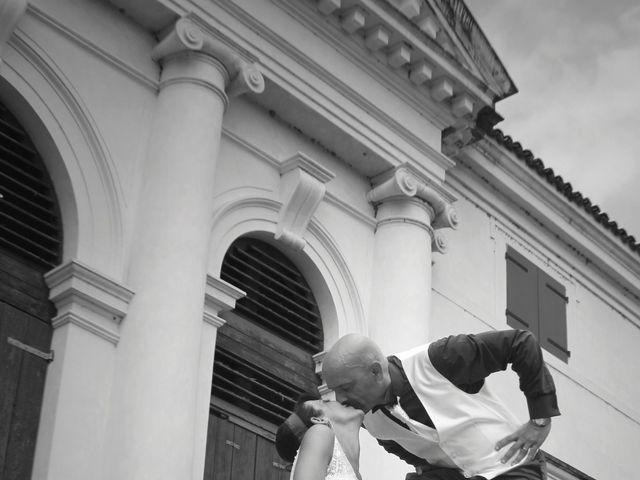 Il matrimonio di Simone e Valeria a Polesella, Rovigo 42