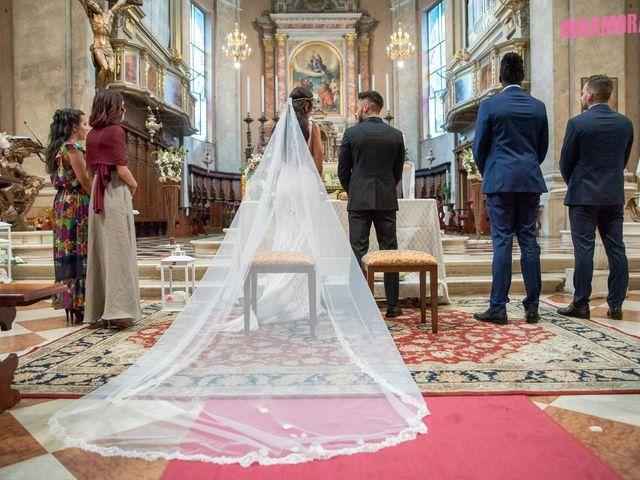 Il matrimonio di Manuel e Eleonora a Brescia, Brescia 1