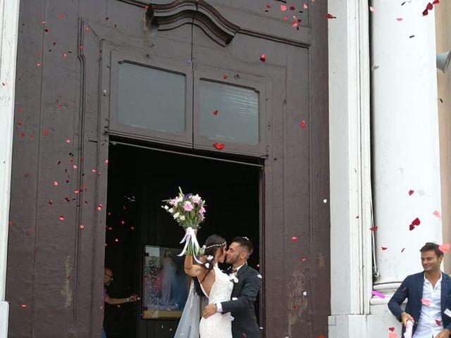 Il matrimonio di Manuel e Eleonora a Brescia, Brescia 5