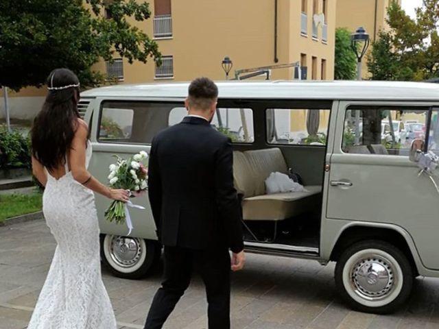 Il matrimonio di Manuel e Eleonora a Brescia, Brescia 6