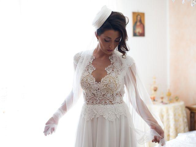 Il matrimonio di Daniele e Federica a Tricase, Lecce 3
