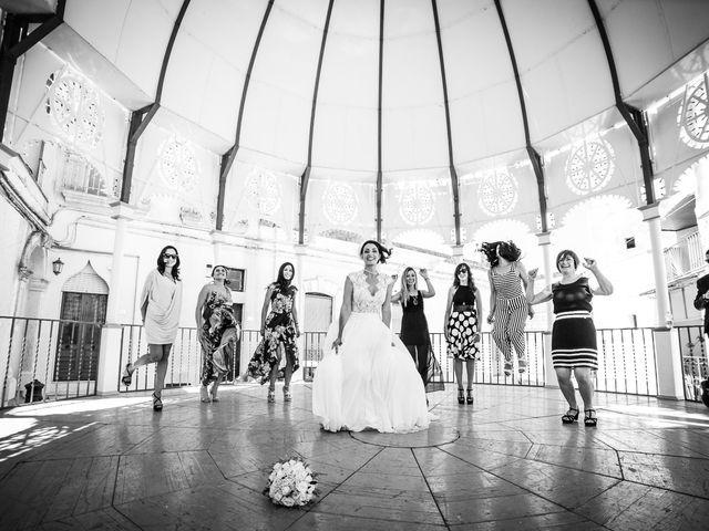 Il matrimonio di Daniele e Federica a Tricase, Lecce 5