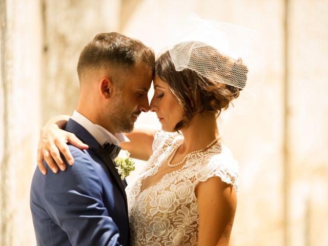 Il matrimonio di Daniele e Federica a Tricase, Lecce 6