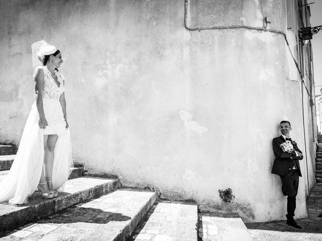 Il matrimonio di Daniele e Federica a Tricase, Lecce 8