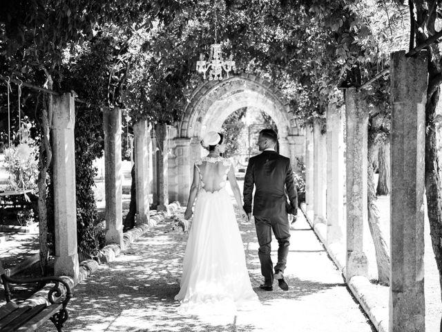 Il matrimonio di Daniele e Federica a Tricase, Lecce 9