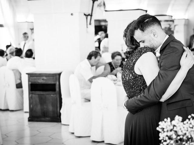 Il matrimonio di Daniele e Federica a Tricase, Lecce 10