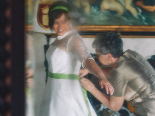 Il matrimonio di Simone e Viviana a Vernasca, Piacenza 4