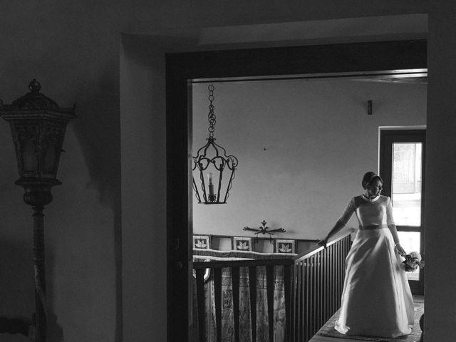 Il matrimonio di Simone e Viviana a Vernasca, Piacenza 7