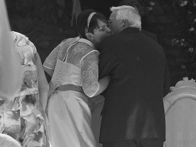 Il matrimonio di Simone e Viviana a Vernasca, Piacenza 9