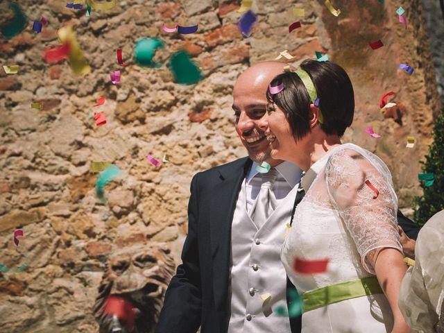 le nozze di Viviana e Simone