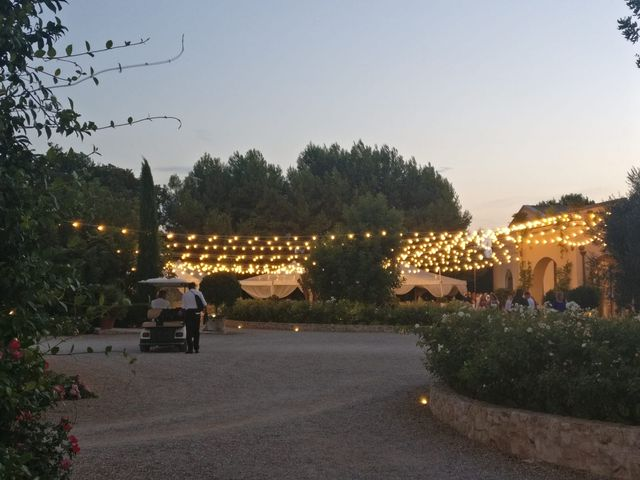 Il matrimonio di Erminia e Pasquale a Foggia, Foggia 3