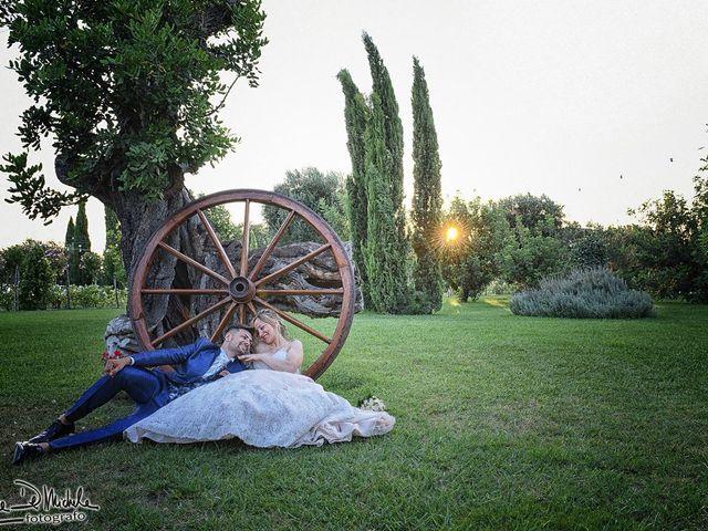 Il matrimonio di Erminia e Pasquale a Foggia, Foggia 2
