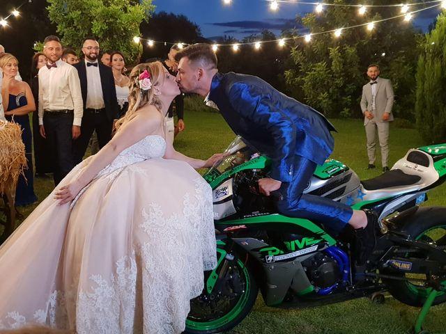 Il matrimonio di Erminia e Pasquale a Foggia, Foggia 6