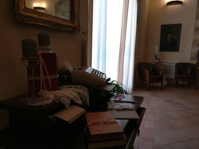 Il matrimonio di Erminia e Pasquale a Foggia, Foggia 7