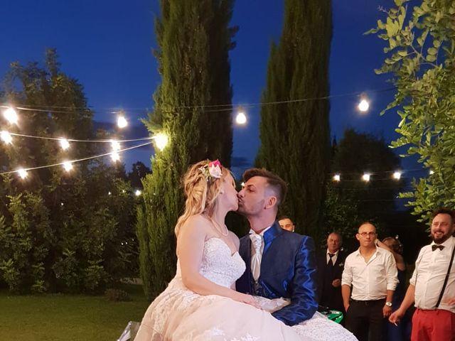 Il matrimonio di Erminia e Pasquale a Foggia, Foggia 10