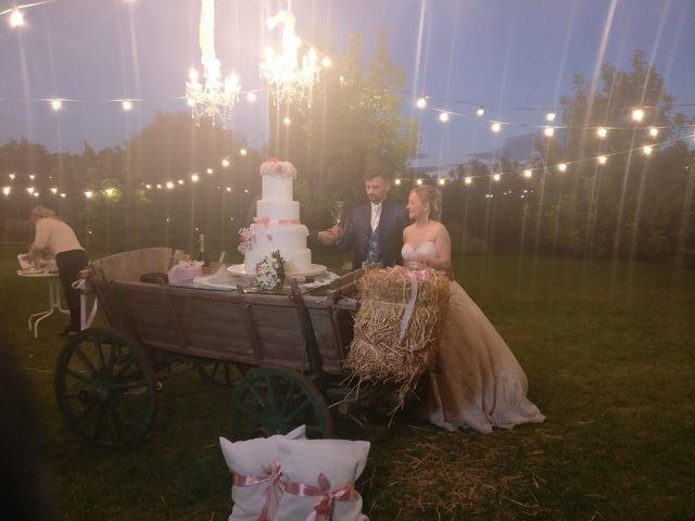 Il matrimonio di Erminia e Pasquale a Foggia, Foggia 11