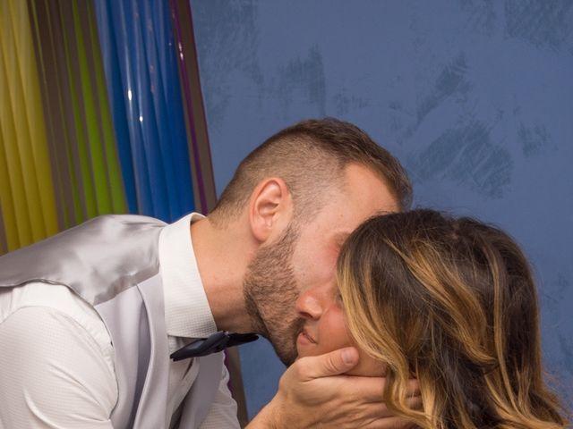 Il matrimonio di Matteo e Stella a Pistoia, Pistoia 11