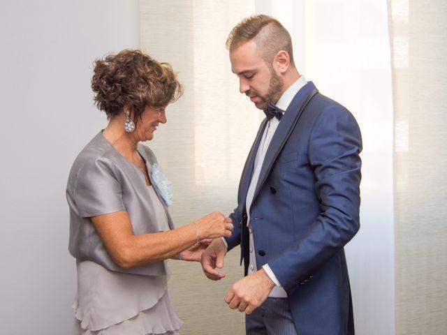 Il matrimonio di Matteo e Stella a Pistoia, Pistoia 12