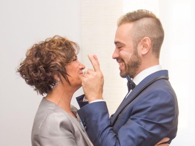 Il matrimonio di Matteo e Stella a Pistoia, Pistoia 14