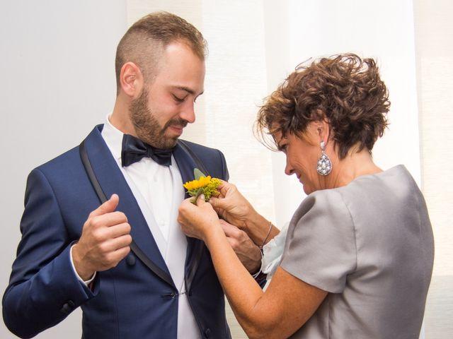 Il matrimonio di Matteo e Stella a Pistoia, Pistoia 15