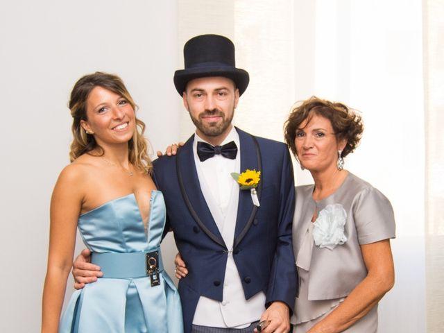 Il matrimonio di Matteo e Stella a Pistoia, Pistoia 21