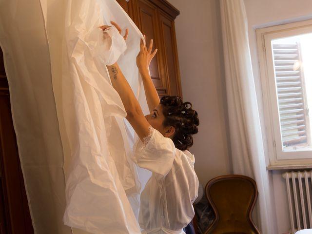 Il matrimonio di Matteo e Stella a Pistoia, Pistoia 31