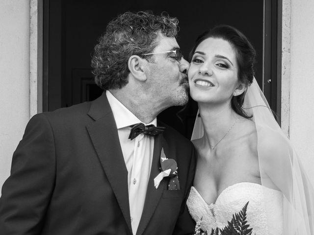 Il matrimonio di Matteo e Stella a Pistoia, Pistoia 48