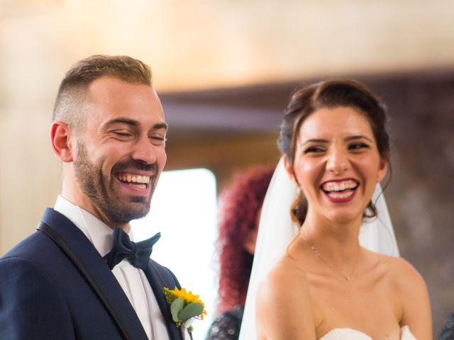 Il matrimonio di Matteo e Stella a Pistoia, Pistoia 60