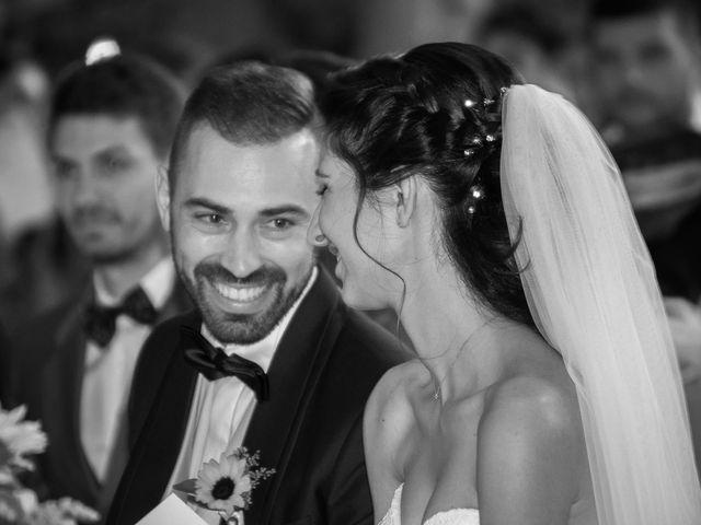Il matrimonio di Matteo e Stella a Pistoia, Pistoia 61