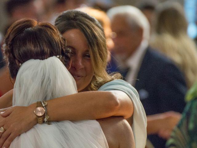 Il matrimonio di Matteo e Stella a Pistoia, Pistoia 62