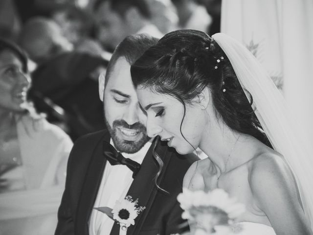 Il matrimonio di Matteo e Stella a Pistoia, Pistoia 63