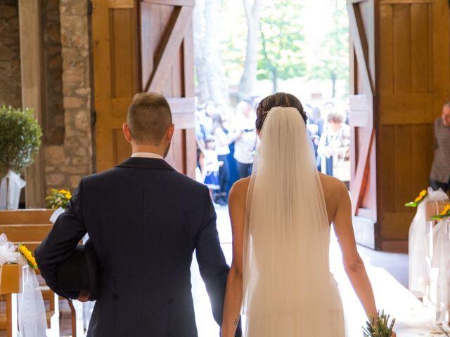 Il matrimonio di Matteo e Stella a Pistoia, Pistoia 66