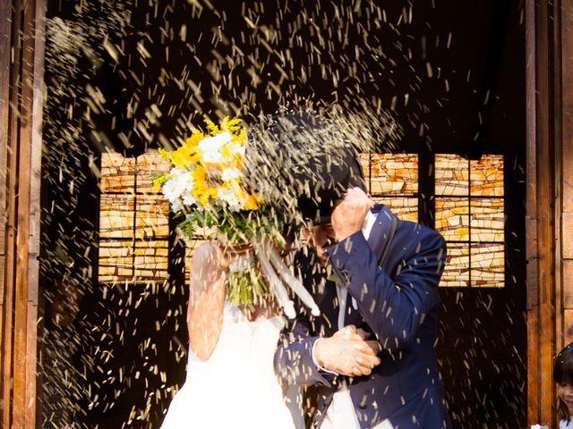 Il matrimonio di Matteo e Stella a Pistoia, Pistoia 68