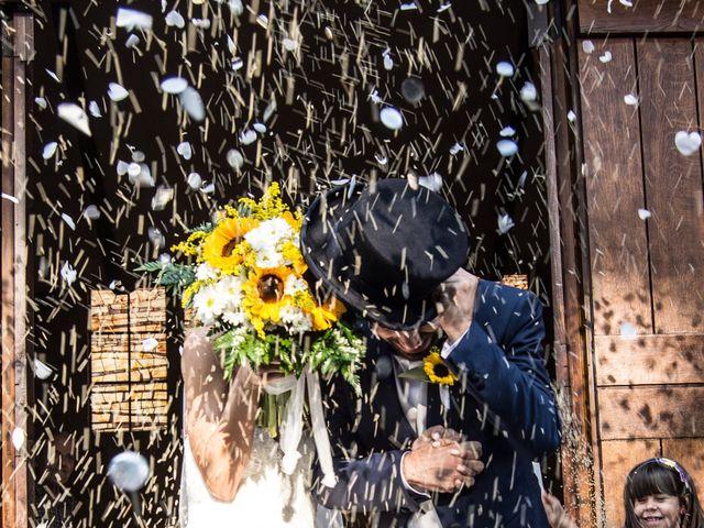 Il matrimonio di Matteo e Stella a Pistoia, Pistoia 70