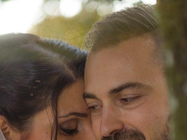 Il matrimonio di Matteo e Stella a Pistoia, Pistoia 77