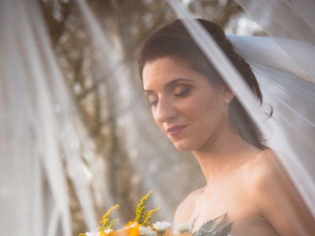Il matrimonio di Matteo e Stella a Pistoia, Pistoia 92