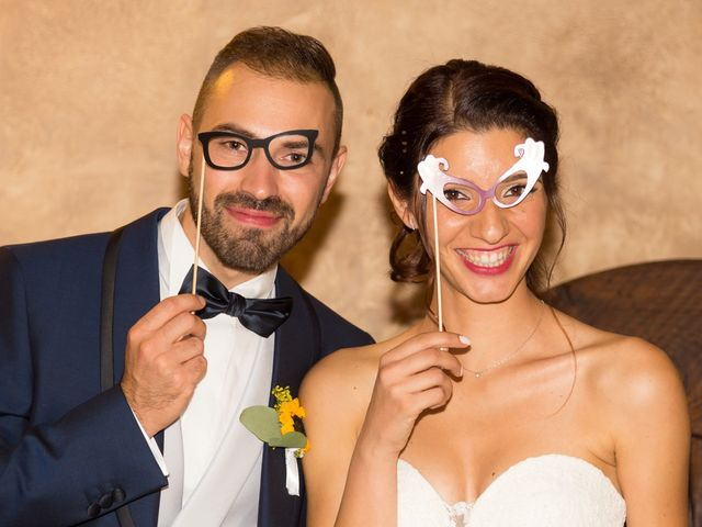 Il matrimonio di Matteo e Stella a Pistoia, Pistoia 99