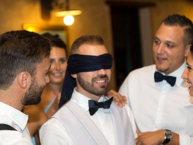 Il matrimonio di Matteo e Stella a Pistoia, Pistoia 100