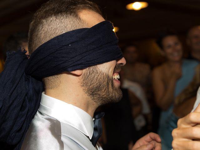 Il matrimonio di Matteo e Stella a Pistoia, Pistoia 101