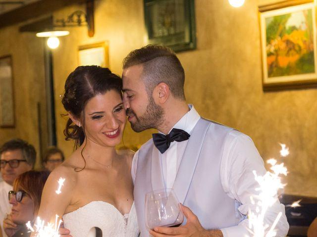 Il matrimonio di Matteo e Stella a Pistoia, Pistoia 104