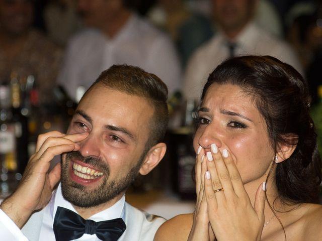 Il matrimonio di Matteo e Stella a Pistoia, Pistoia 108