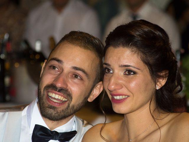 Il matrimonio di Matteo e Stella a Pistoia, Pistoia 109