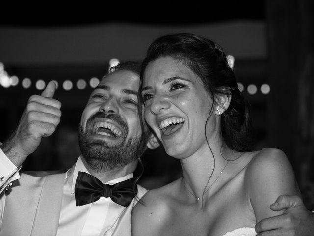 Il matrimonio di Matteo e Stella a Pistoia, Pistoia 111