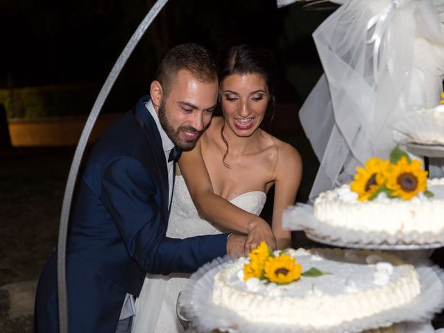 Il matrimonio di Matteo e Stella a Pistoia, Pistoia 115