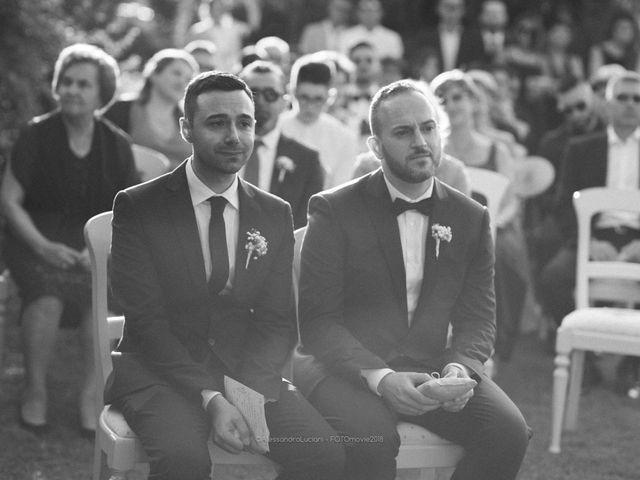Il matrimonio di Mauro e Margò a Pescara, Pescara 7