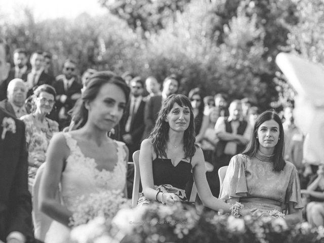 Il matrimonio di Mauro e Margò a Pescara, Pescara 8