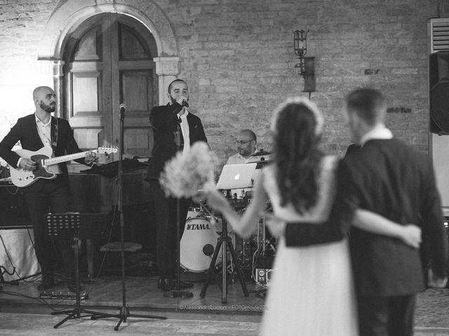 Il matrimonio di Mauro e Margò a Pescara, Pescara 14