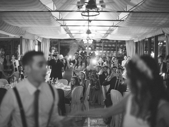Il matrimonio di Mauro e Margò a Pescara, Pescara 16
