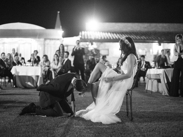 Il matrimonio di Mauro e Margò a Pescara, Pescara 18