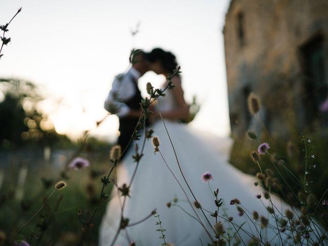 Il matrimonio di Stefano e Claudia a Tocco da Casauria, Pescara 1